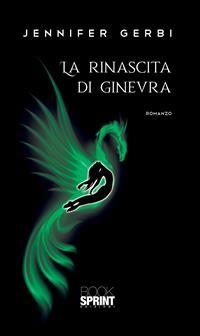 Cover La rinascita di Ginevra