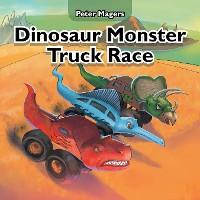Cover Dinosaur Monster Truck Race