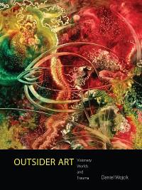Cover Outsider Art