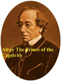 Cover Alroy: The Prince of the Captivity