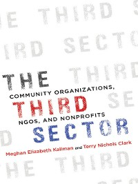 Cover The Third Sector