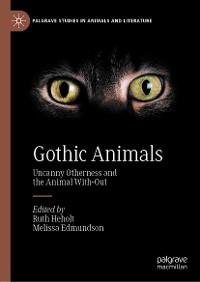 Cover Gothic Animals