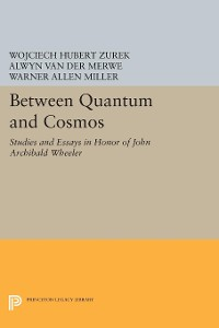 Cover Between Quantum and Cosmos