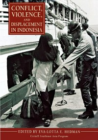 Cover Conflict, Violence, and Displacement in Indonesia