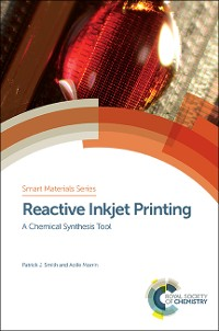 Cover Reactive Inkjet Printing