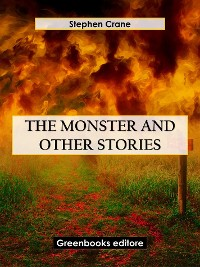 Cover The Monster and Other Stories