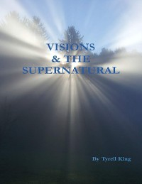Cover Visions & the Supernatural