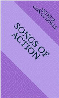 Cover songs of action