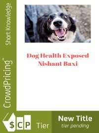 Cover Dog Health Exposed