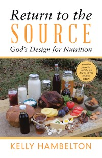 Cover Return to the Source