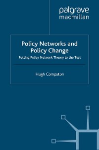 Cover Policy Networks and Policy Change
