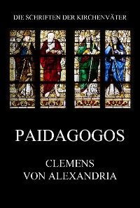 Cover Paidagogos