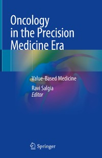 Cover Oncology in the Precision Medicine Era