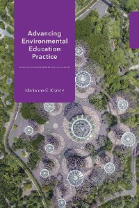 Cover Advancing Environmental Education Practice