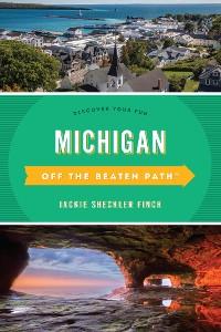Cover Michigan Off the Beaten Path®