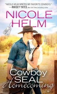 Cover Cowboy SEAL Homecoming