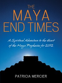 Cover Maya End Times
