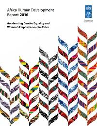Cover Africa Human Development Report 2016