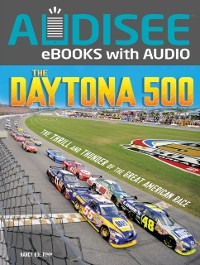 Cover Daytona 500