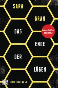 Cover Das Ende der Lügen