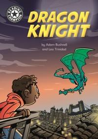 Cover Dragon Knight