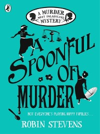 Cover A Spoonful of Murder