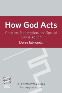 Cover How God Acts