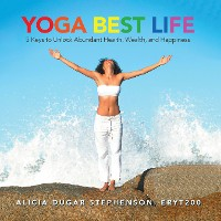 Cover Yoga Best Life