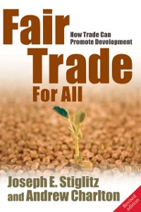 Cover Fair Trade For All