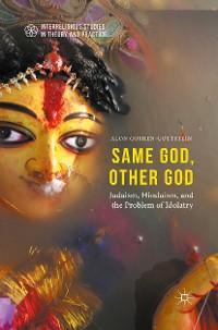 Cover Same God, Other god