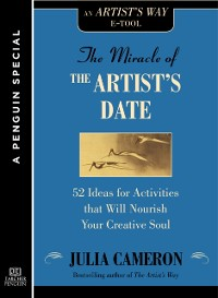 Cover Miracle of the Artist's Date