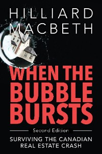 Cover When the Bubble Bursts