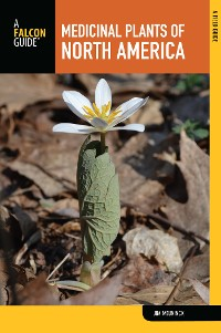 Cover Medicinal Plants of North America