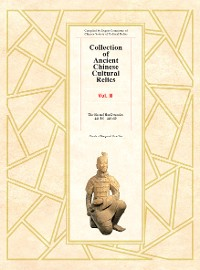 Cover Collection of Ancient Chinese Cultural Relics, Volume 3