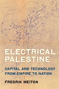 Cover Electrical Palestine
