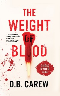 Cover The Weight of Blood