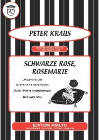 Cover Schwarze Rose, Rosemarie