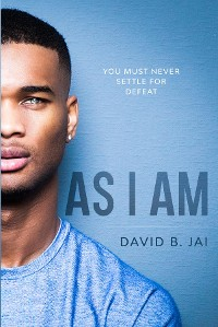 Cover As I Am