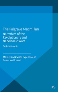 Cover Narratives of the Revolutionary and Napoleonic Wars