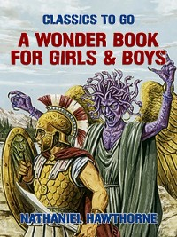 Cover Wonder Book for Girls & Boys