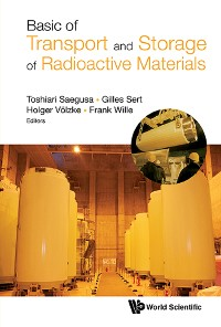 Cover Basic Of Transport And Storage Of Radioactive Materials