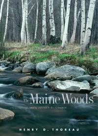 Cover Maine Woods