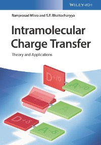 Cover Intramolecular Charge Transfer