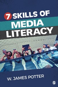 Cover Seven Skills of Media Literacy