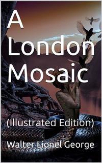 Cover A London Mosaic