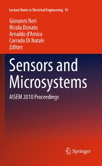 Cover Sensors and Microsystems
