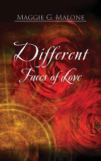 Cover The Different Faces of Love