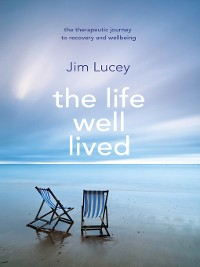 Cover The Life Well Lived