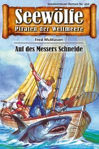 Cover Seewölfe - Piraten der Weltmeere 450