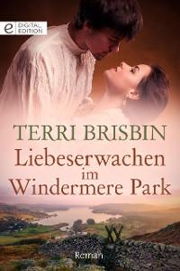 Cover Liebeserwachen im Windermere Park